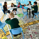 Educational flooring